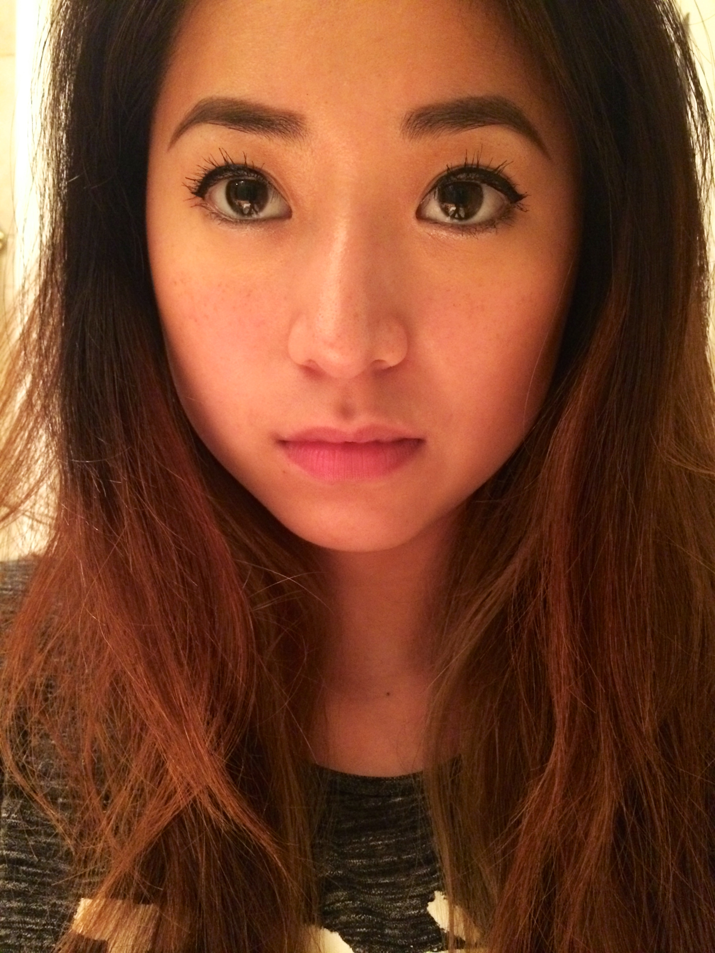 how to make my face look thicker