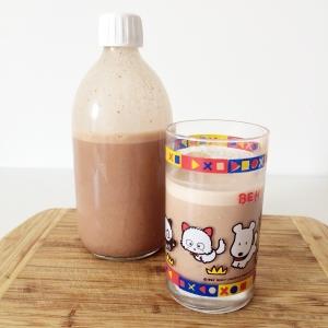 Cacao Almond Mylk 6