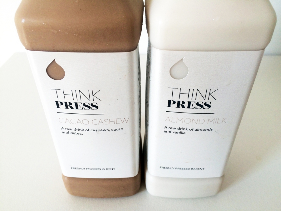 Think Press Juice18