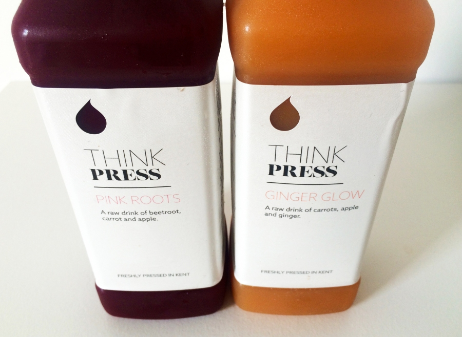 Think Press Juice