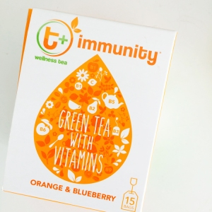 t plus wellness tea immunity