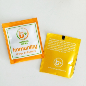 t plus wellness tea