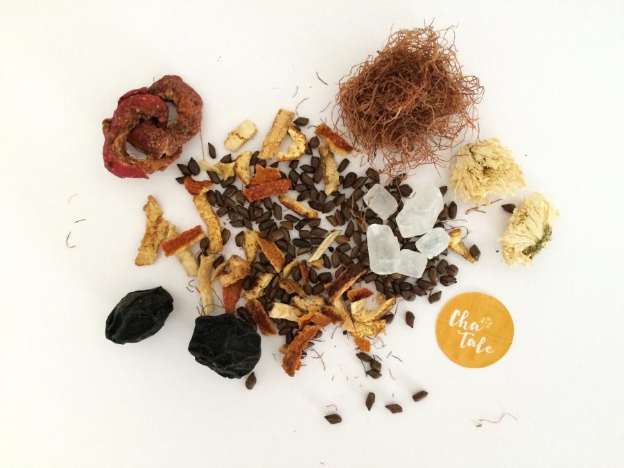 chatale tea 17