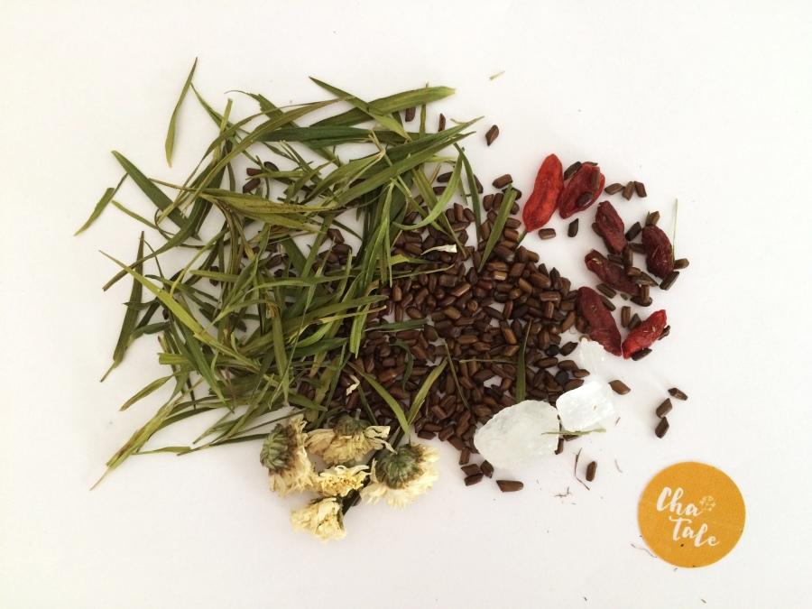 chatale tea detox