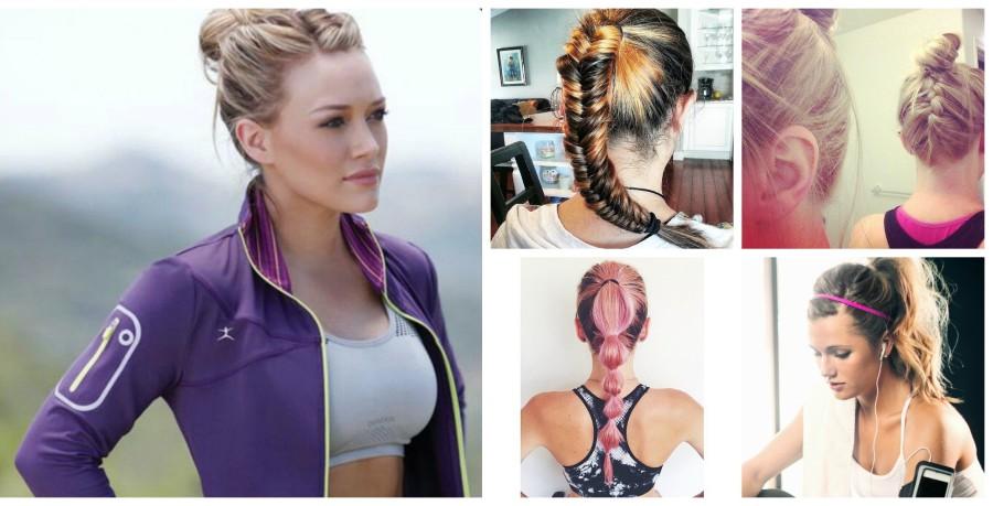 hair fitness