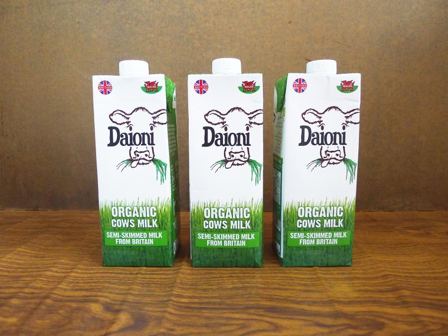 daoini-milk